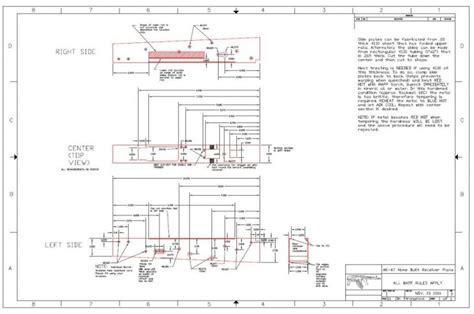 ak 47 blueprints ak 47 assault rifle receiver blueprint ak gallery