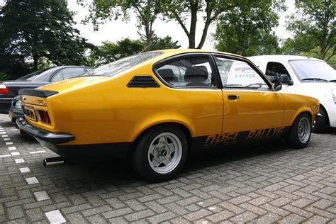 1970 opel kadett rallye 100 1970 opel kadett rallye curbside classic 1968