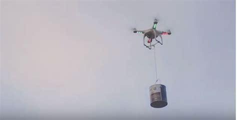 Drone Sigma geloof het of niet verf per drone schildersvak nl