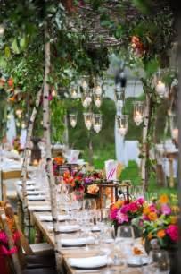 Garden Wedding Reception Ideas Outdoor Wedding Reception Decoration Ideas Weddings By Lilly