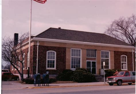 Sauk City Post Office by Sauk Centre Mn Post Office Photo Picture Image