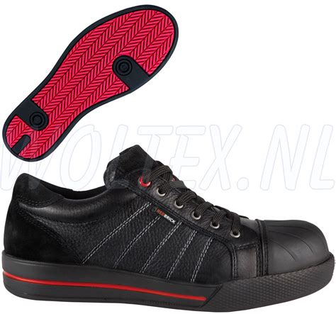 sneaker safety shoes safety sneakers by redbrick the new trend in safety
