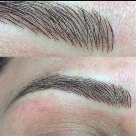 tattoo eyebrows in the bronx 23 best best of caress permanent makeup images on