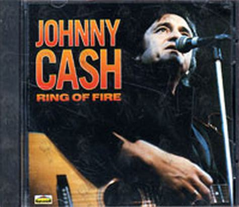 Ring Of Consumes Johnny Cashs Home by Johnny Ring Of Album Cd Records