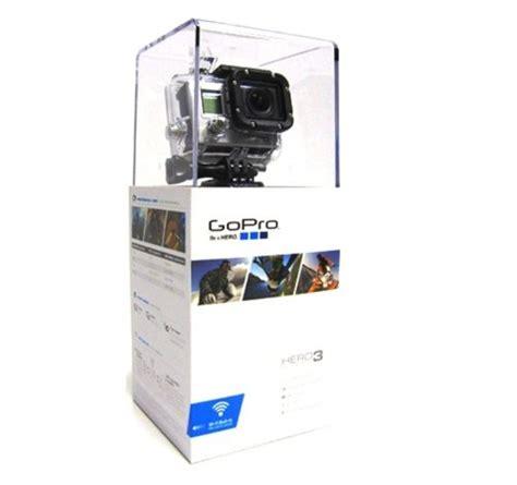 Gopro White Edition gopro hero3 white edition digital exposure