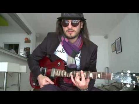 tutorial guitar get lucky get lucky daft punk pharrell williams cover non official