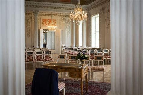 Standesamt Hochzeit by Standesamtliche Trauung Schloss Friedrichsfelde Fotograf