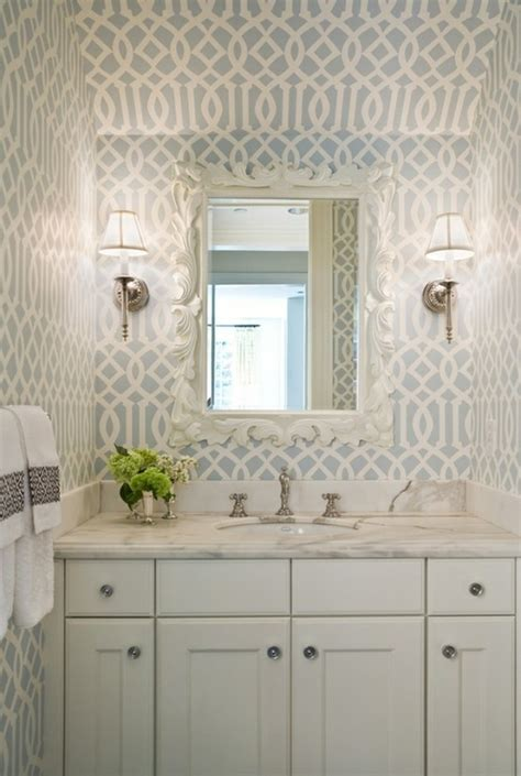pinterest wallpaper for bathrooms thibaut wallpaper bathroom pinterest