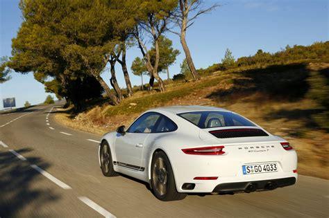 Porsche Carrere by Porsche 911 T Review Gtspirit
