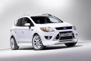 Fiat Kuga Ford Kuga Et Actualit 233 S News Auto