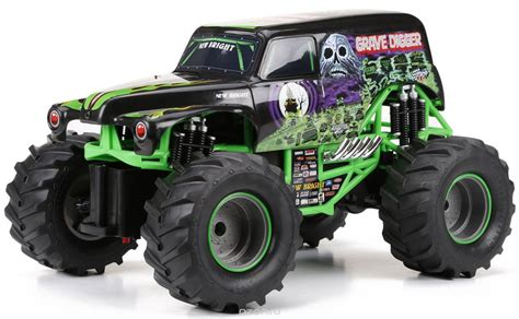 monster truck grave digger games blackfury blog