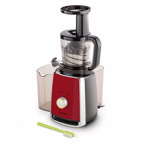 Top Kitchen Machines klarstein juicer electric table top kitchen machine