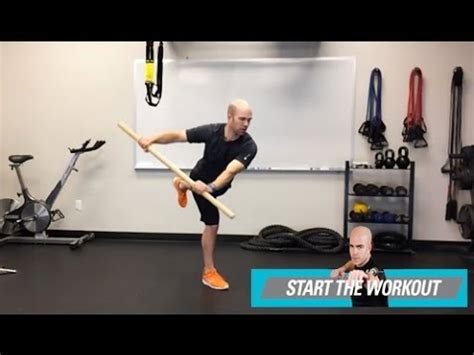 key exercises  golf improve body awareness mobility stability youtube
