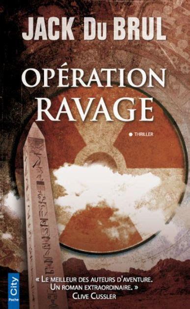libro ravage op 233 ration ravage by jack du brul nook book ebook barnes noble 174