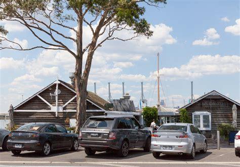 pier farm pier farm opens on williamstown s waterfront broadsheet