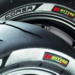 Motorradreifen Beschriftung by Pirelli Diablo Rosso Corsa Mit Pers 246 Nlicher Beschriftung