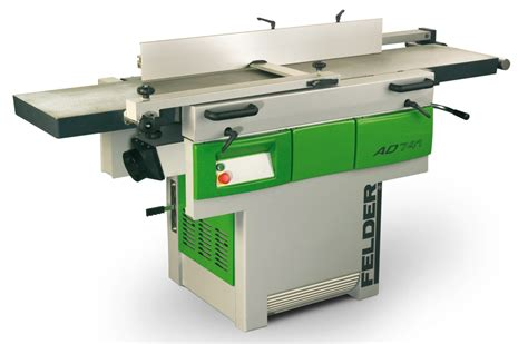 This Is Kitty Combination Table Saw Planer Thicknesser And
