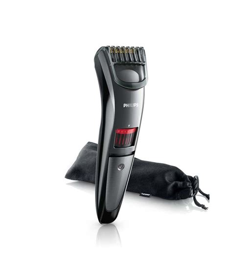 Philips Hp8646 Hair Straightener And Hair Dryer Combo Black philips ph qt4015 23 trimmers black price in india buy