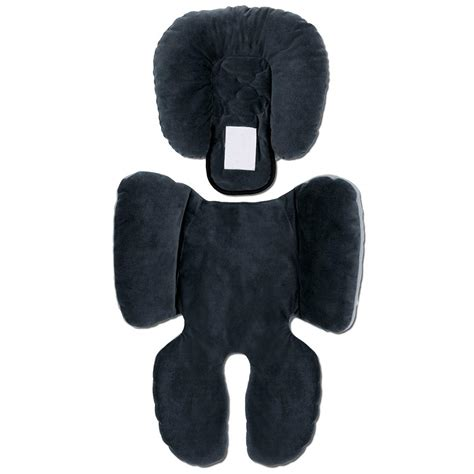 car seat insert for flat hauck hug me 1 car seat stroller pushchair liner insert
