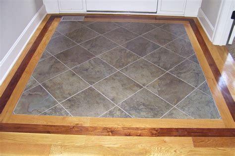 Foyer Flooring Tile Vs Hardwood   Home Design Ideas