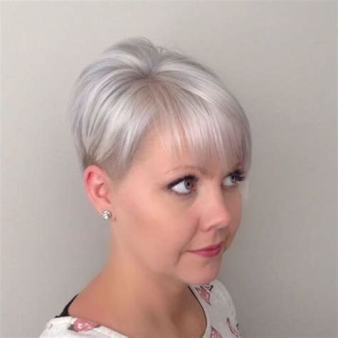Disconnected Pixie Hairstyle by Disconnected Undercut Pixie Haircut Hair Ideas