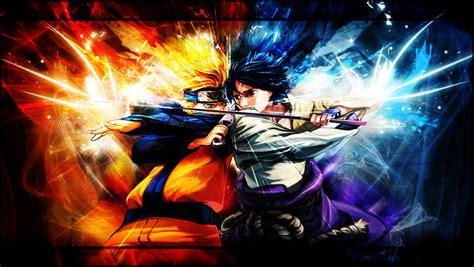 wallpaper bergerak naruto vs sasuke naruto shippuden wallpaper vs sasuke 5548 wallpaper