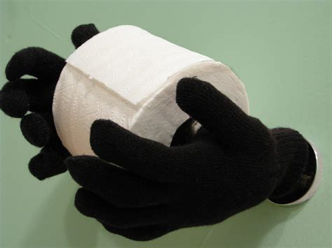 How To Make Toilet Tissue Paper - magic toilet paper holder style with a smile