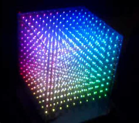 Led Beleuchtung Bilder by 10x10x10 Rgb Led Cube Written In Assembly Code Part 1