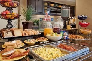 breakfast buffet food ideas the breakfast buffet at the hton inn lawrenceville