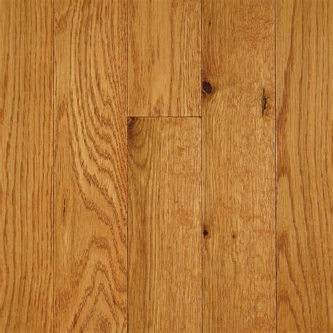 oak solid hardwood flooring 3 4 quot x 3 quot 24 sq ft ctn at