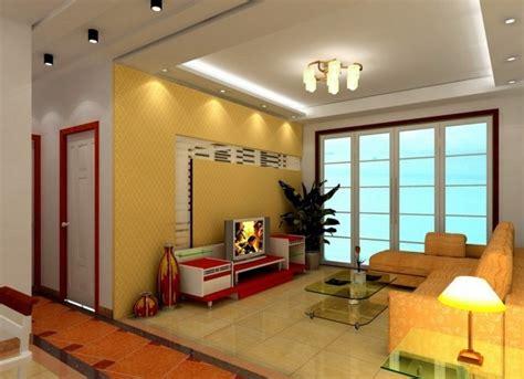 gelbe und braune wohnzimmer ideen wohnzimmer gelb braun