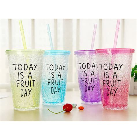 Sap Biomagnetic Cup 450 Ml kopen wholesale smoothie plastic cups uit china