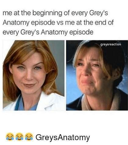 Greys Anatomy Memes - hilarious grey s anatomy memes that only obsessed fans will understand women com