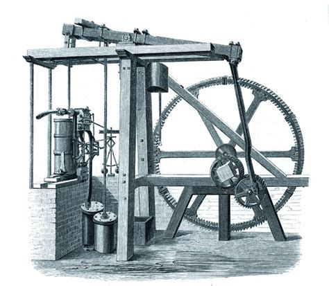 biography of james watt steam engine what was the watt steam engine how it works magazine