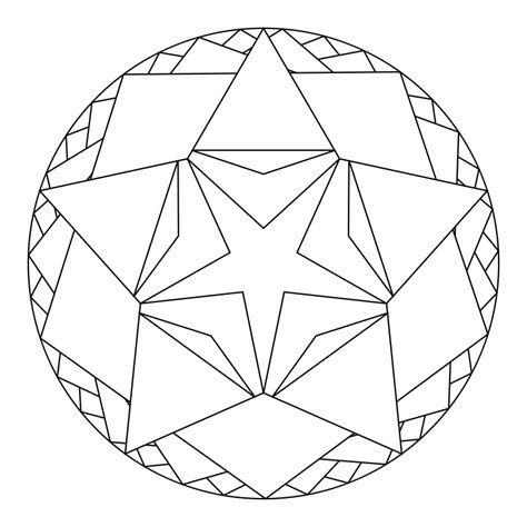 mandala templates what tangled webs mandalas zendalas