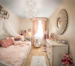 Pink Bedrooms For Teenagers - 60 id 233 es en photos avec 233 clairage romantique