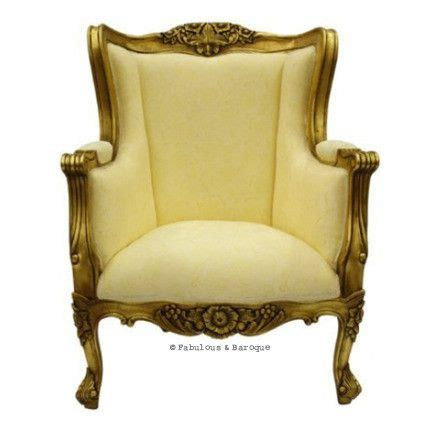 Gold Wing Back Chairs by 17 Best Images About All That Glitters Is Gold On
