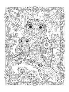 wonderful owls coloring book for adults and stress reduction combining nature poetry and for relaxation meditation and creativity volume 2 books felnå tt sz 237 nezå k â divat vagy ter 225 pia partvonal
