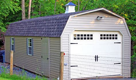 Build On Site Storage Sheds by Custom Storage Sheds Amish Shed Harrisburg Pa