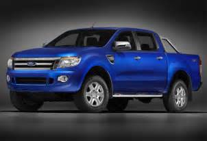 2011 Ford Ranger Auto Car Zone 2011 Ford Ranger Look
