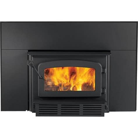 review drolet fireplace wood insert finest fires