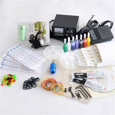 tattoo kit johannesburg tattoos body art quality tattoo kit with 1 tattoo