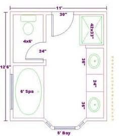 8 by 10 bathroom floor plans 1000 ideas about master closet layout on pinterest