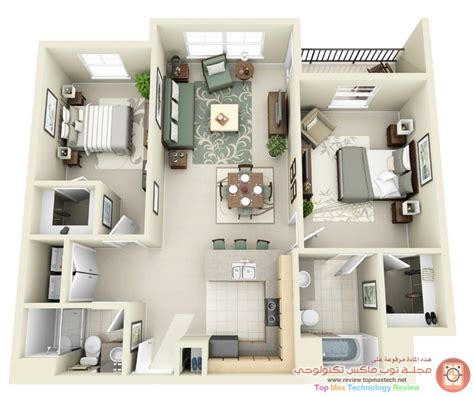 house plans with big bedrooms 2