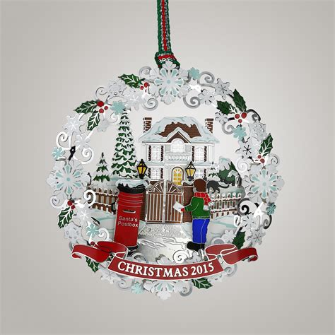 newbridge silverware christmas collectible 2015 sc2015