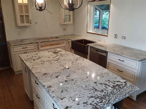 White Kitchen Cabinets With Granite Countertops Things To About House And Home Juparana Delicatus Granite Countertops Skokie Il Ldk Countertops