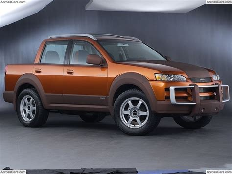 how can i learn about cars 2002 isuzu trooper electronic toll collection isuzu axiom xst concept 2002