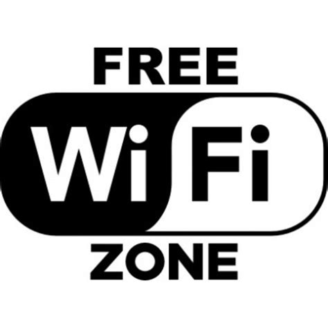 Wifi Gratis free wifi signal will be installed in merida s centro