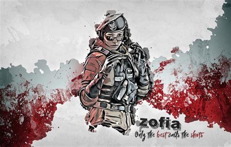 Rb6 Siege Wallpaper