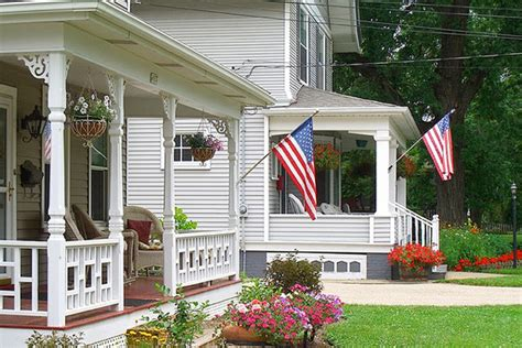 entrada outdoor gear creative ways to display your u s flags and decorate